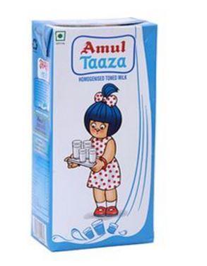 Amul Taaza