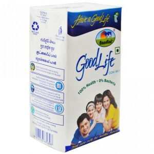 Nandini Goodlife Cow Milk (1 Litre)