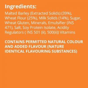 Horlicks Health & Nutrition drink – 500 g Pet Jar (Classic Malt)