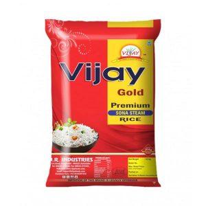 Vijay Rice 25kg