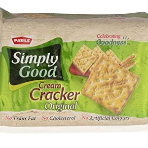 Parle Cream Cracker Original 100g
